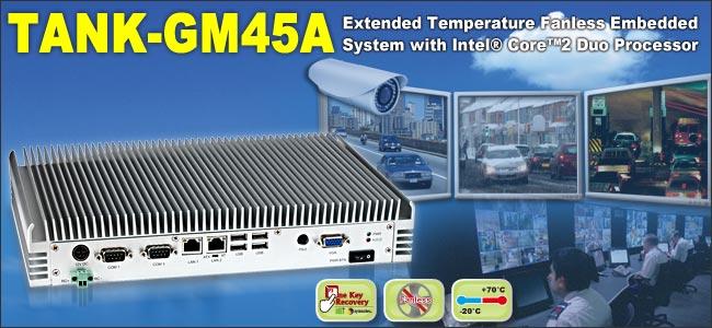 TANK-GM45A