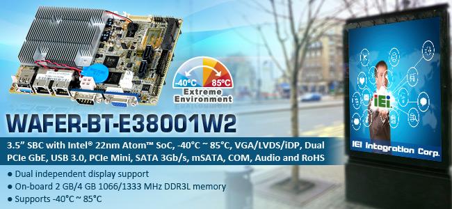 WAFER-BT-E38001W2
