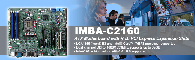 IMBA-C2160