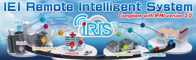 IEI Remote Intelligent System