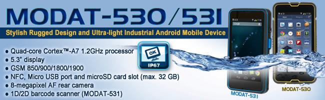 MODAT-530,MODAT-531