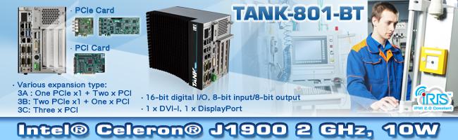 TANK-801-BT