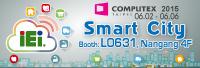 COMPUTEX 2015