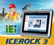 ICEROCK3