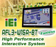 AFL3-W15A-BT
