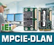 MPCIE-DLAN