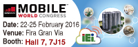 IEI Sincerely Invites You to Mobile World Congress 2016