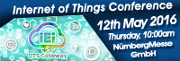 Welcome to visit IEI at Internet of Things Conference