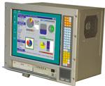 Heavy Industrial IP65 Monitor